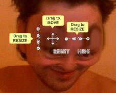 Игра Приколы с Веб-Камерой онлайн
