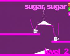 Игра Сахар онлайн