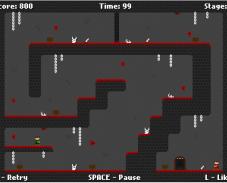 Игра Склеп зомби 2 онлайн
