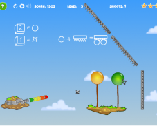 Игра Спаси шарики онлайн
