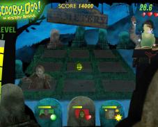 Игра Страшилки для Скуби Ду онлайн