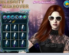 Игра Сумерки макияж онлайн