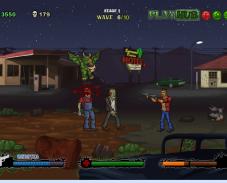 Игра Текила зомби 2 онлайн