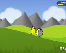 Игра Тренируй цыплёнка 4 онлайн