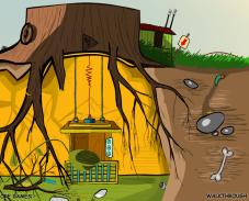 Игра Ужасное растение онлайн