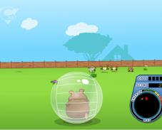 Игра Хомячок гарри 3 онлайн