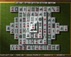 Игра 3D маджонг онлайн