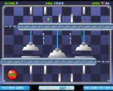 Игра Crazy maze онлайн