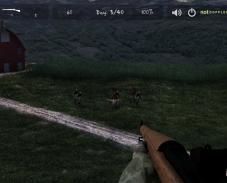 Игра Dead Zed онлайн