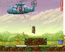 Игра Heli attack 2 онлайн