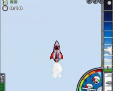 Игра Into Space онлайн