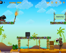 Игра Mad bombs 2 онлайн