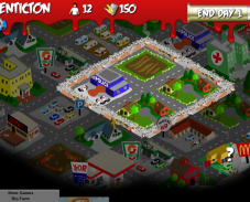 Игра Rebuild онлайн