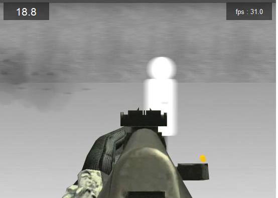 Игра АК-47 онлайн