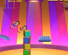 Игра Акробаты цирка онлайн