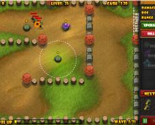 Игра Атака Пингвинов 3 онлайн