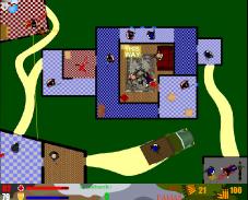 Игра Бесконечная битва 2 онлайн