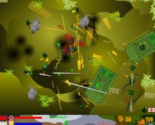 Игра Бесконечная битва 3 онлайн