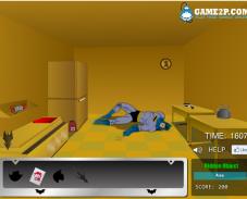 Игра Бэтмэн против джокера онлайн