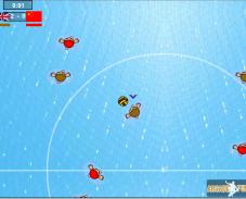 Игра Водное поло онлайн