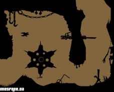 Игра Ворон в аду онлайн