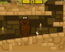 Игра Вторая жизнь фараона онлайн