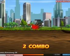 Игра Голодный червяк 2 онлайн
