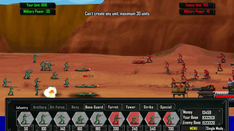 Игра Захвати мир 2 онлайн