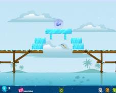Игра Маленькая рыбка онлайн