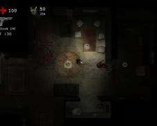 Игра Мертвая граница онлайн