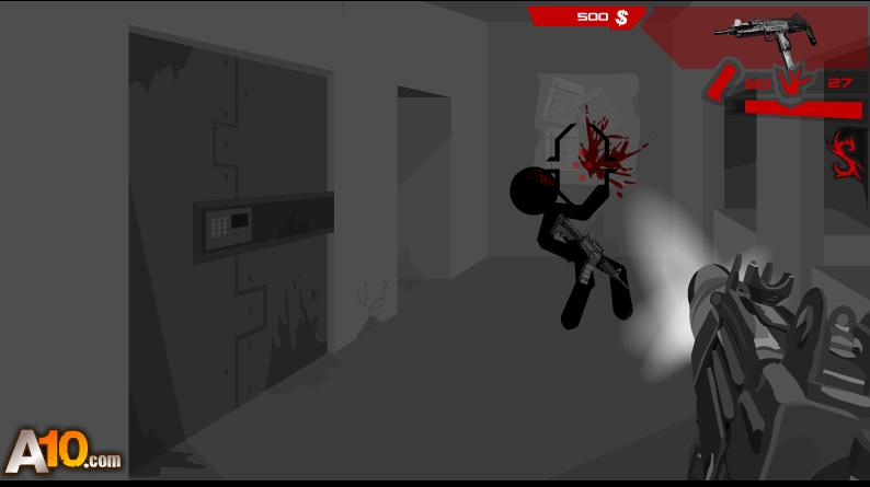 Игра Мир башковитых пацанов 2 онлайн