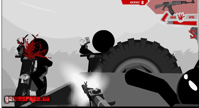 Игра Мир башковитых пацанов 5 онлайн