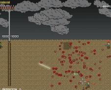 Игра Монстры атакуют онлайн