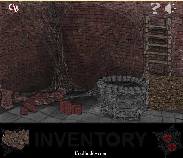 Игра Побег из жуткого подвала онлайн