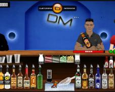 Игра Пьяный мастер онлайн