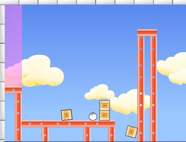 Игра Разрушьте стену 3 онлайн