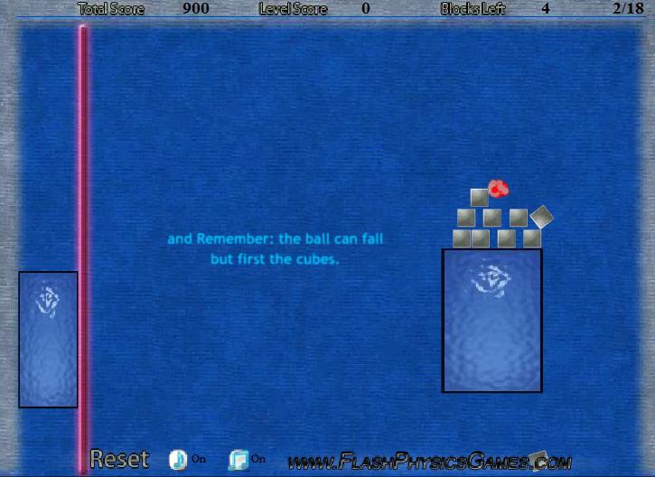 Игра Разрушьте стену онлайн