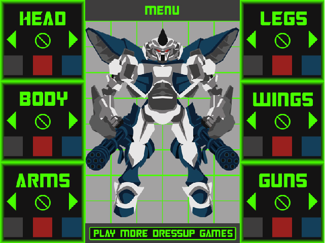 Игра Раскраска трансформеры - играй онлайн