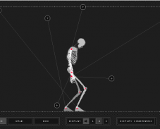 Игра Скелет из проволоки онлайн