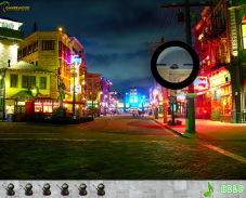 Игра Снайпер охотник онлайн