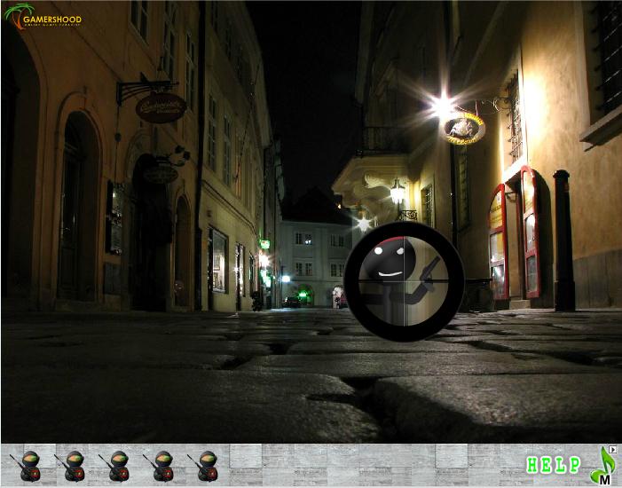 Игра Снайпер охотник 3 онлайн