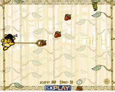 Игра Собери урожай онлайн