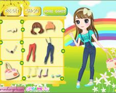 Игра Собирать грибы онлайн