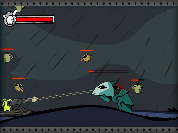 Игра Сумасшедший заяц 3 онлайн