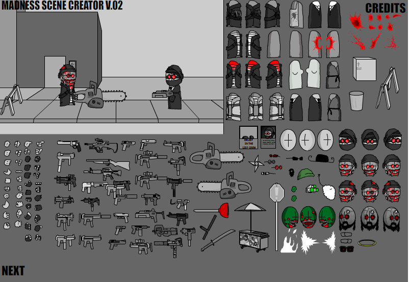 Игра Сумасшедший режиссер 2 онлайн