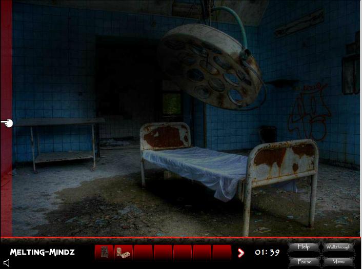 Игра Убежище Ather онлайн