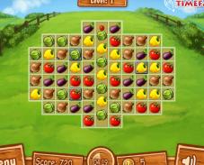 Игра Ферма желаний онлайн