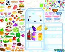 Игра Холодильник онлайн