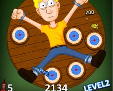 Игра Цирк на колесе онлайн