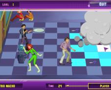 Игра Шахматы шпионов онлайн
